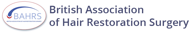BAHRS - The British Association of Hair Restoration Surgery