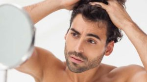 Hair supplements to treat hair loss