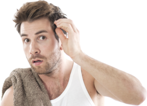 Permanent hair loss solution - Hair transplants